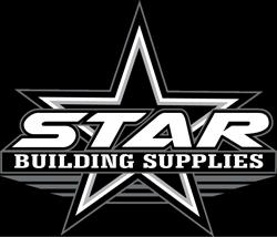 Star Building Supplies Logo