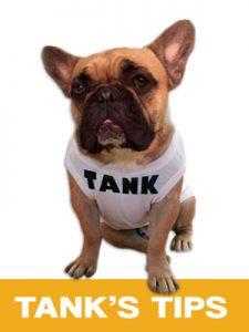 Tanks Tips