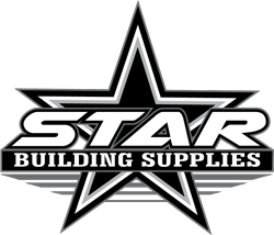 Star Building Supplies Logo